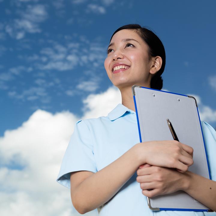 新人看護師のケース